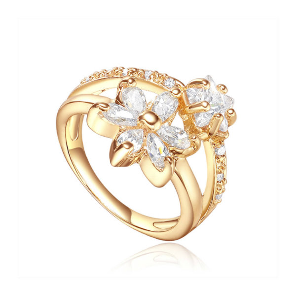 2016 Valentine's Day Wholesale Jewelry Ring (R-0451)