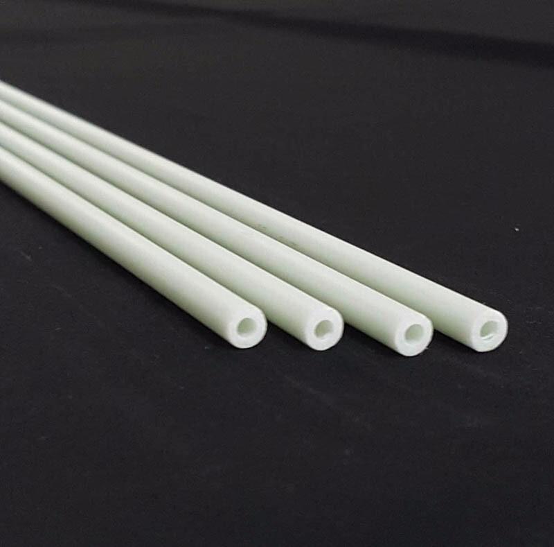 25mm fiberglass tube