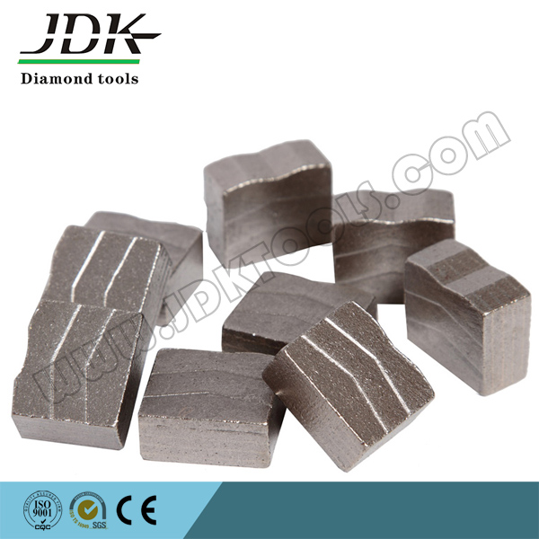 Good Multi Diamond Saw Blade for Granite Cutting