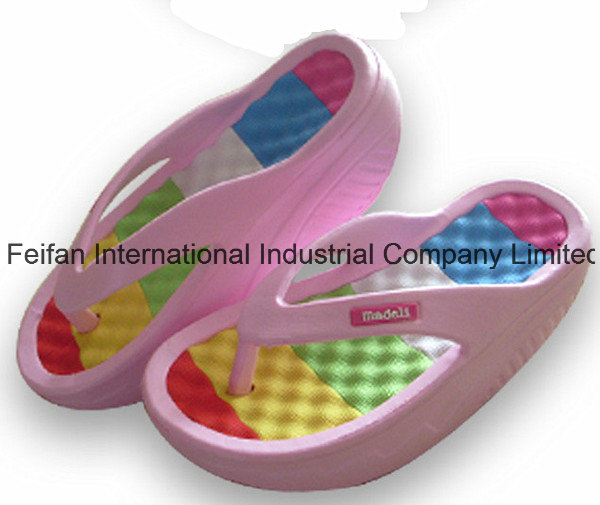 New Arrival Swing Slippers Massage Indoor Flip Flop Breathable Women Sandal