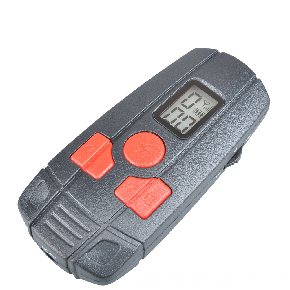 AT-211D Rechargeable Remote Dog Trainer