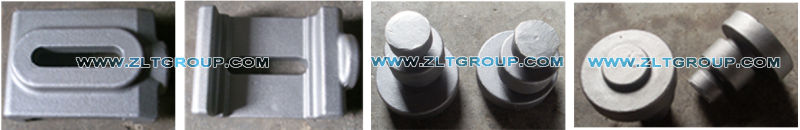 Stainless Steel Casting Parts for Precision Craft
