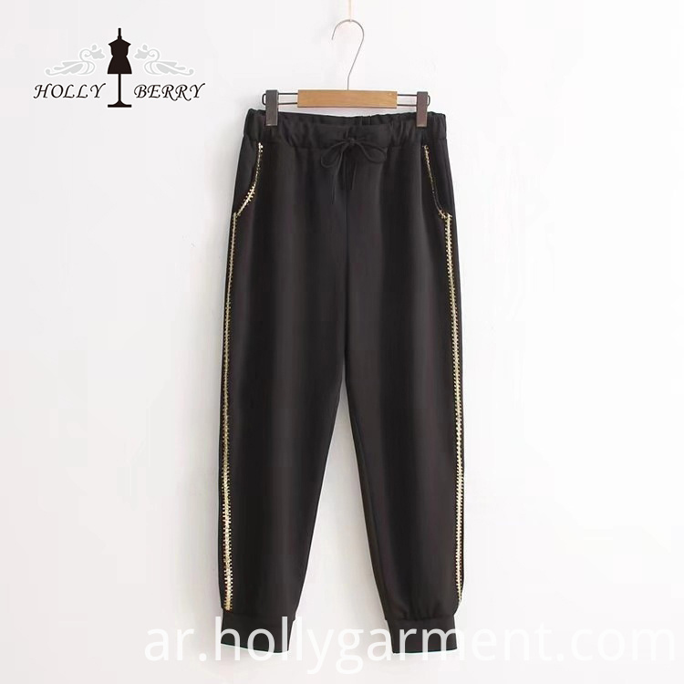 Ladies Slacks Sport Pants
