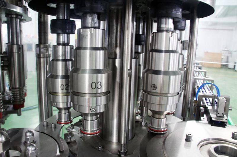 Pure Water Bottling Machine