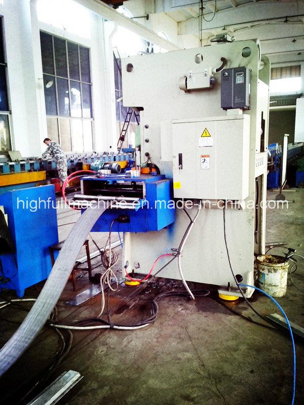 Solar Power Steels Roll Forming Machine