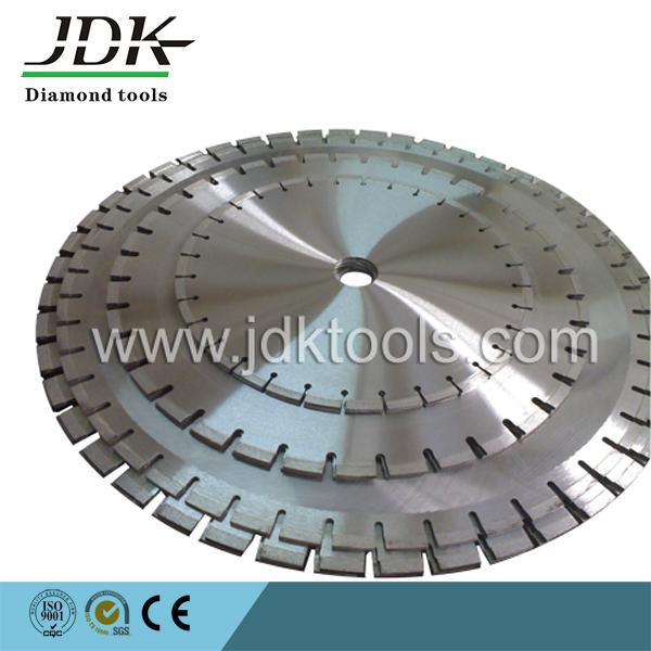 Super Quality Diamond Tools for Granite Block Cutting