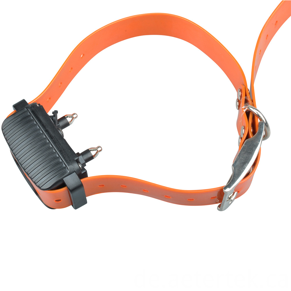 Reachargeable Waterproof Shock Vibrate Beep Collar