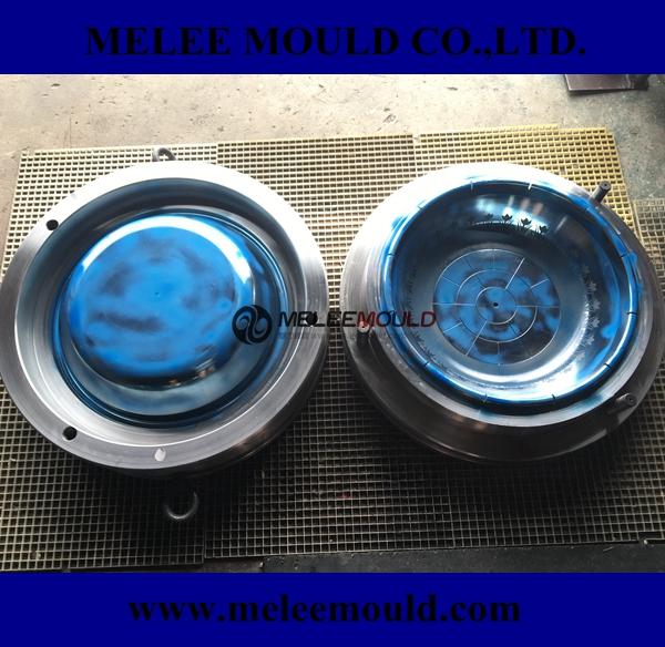 Melee Plastic Wash Tub Mould