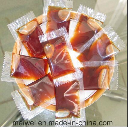 Sachet Soya Sauce with High Quality
