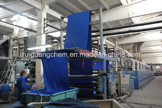 Synthetic Thickener for Reactive Printing Rg-Fa