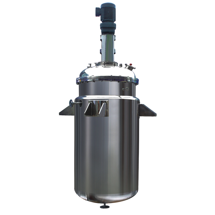 Stirring Fermenter Fermentation Tank for Biological Industry