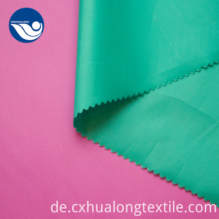 Customized Plain Fabric