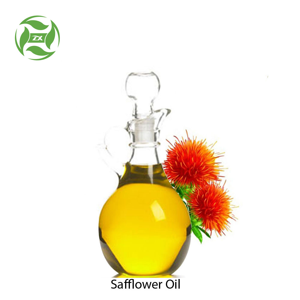 Wholesale 100% Pure Natural Safflower Oil Weight Loss Exercise Pure Safflower Oil Organic Massage Body Care Safflower Oil
