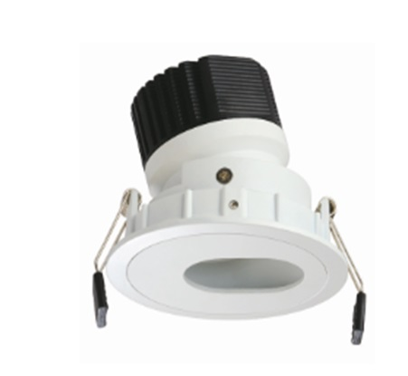 18W LED Downlightings with COB LEDs