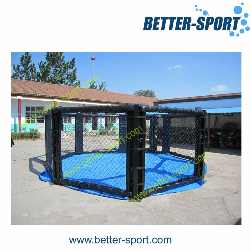 Boxing Cage, MMA Cage, Ufc Cage
