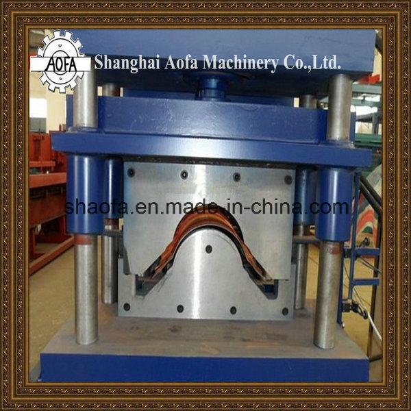 Color Steel Roof Ridge Cap Forming Machine (AF-R312)