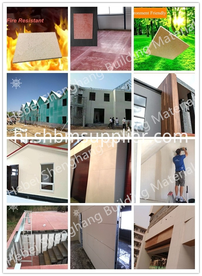 Furniture Decorative Board