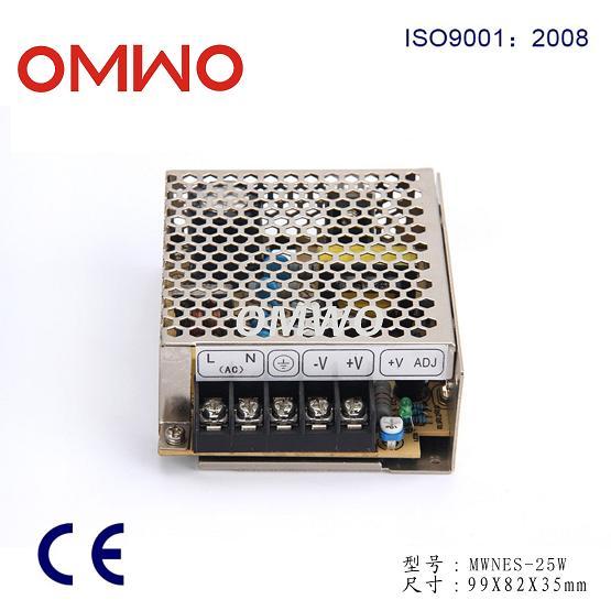 100W Single Output Nes-100-9 Switching Power Supply 9V