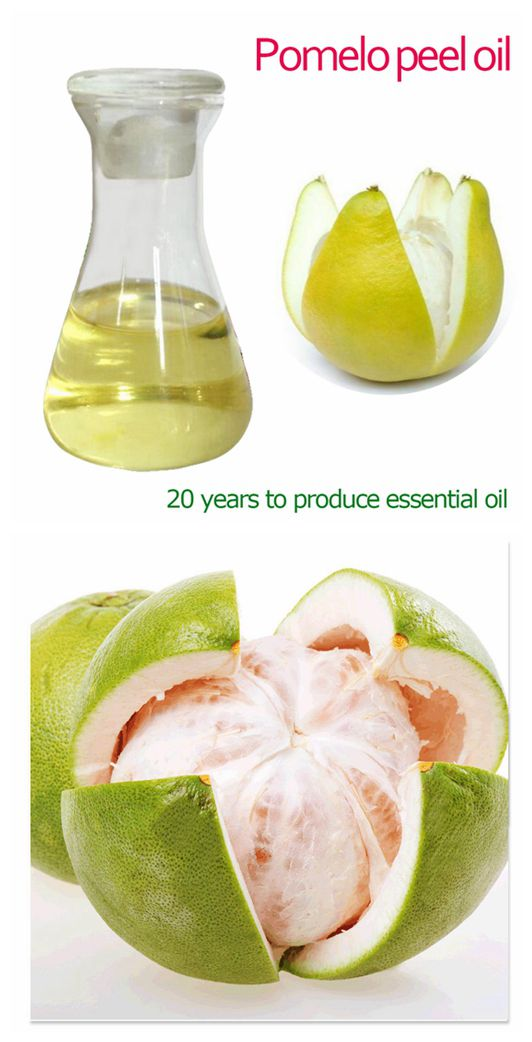 Wholesale Custom OEM 100% Natural Pomelo Peel Essential Oil Essential Oil(100% Pure & Natural - Undiluted Non-toxic; No Additives; Unfiltered with No Fillers)