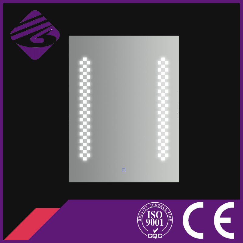 Jnh182 New Style Frameless and Fogless LED Bathroom Furniture Mirror