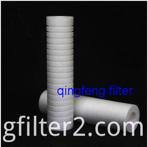 PP Melt Blown Filter Cartridge (ПП осадок)