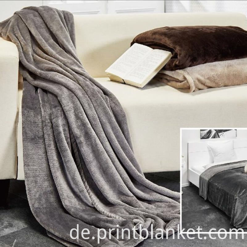 soft luxury blanket