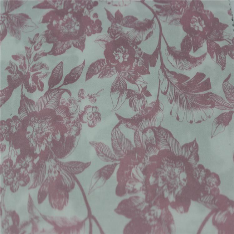 stretch sateen fabric