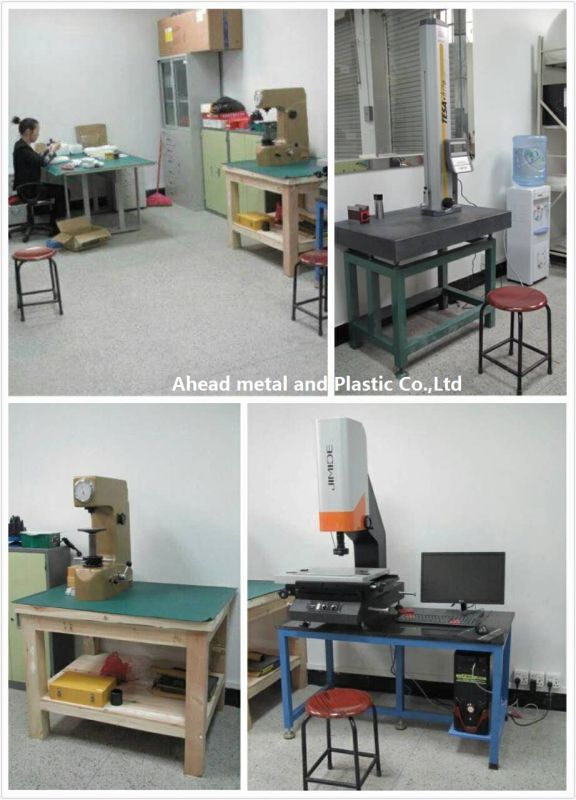 Good Quanlity CNC Machining Parts Factory Supply in China