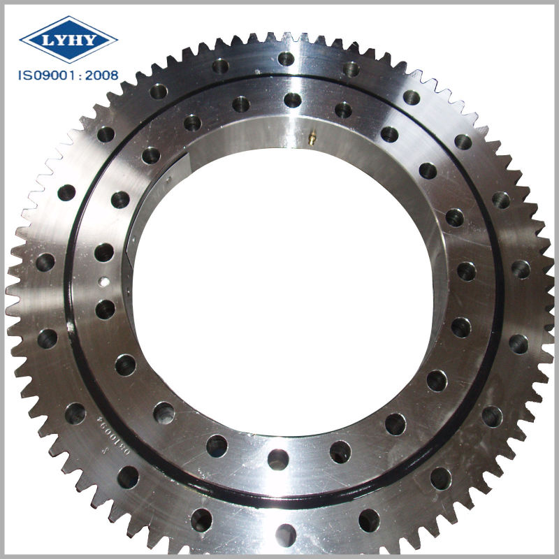 Rollix Slewing Ring Bearings with External Gear (06-1390-03)