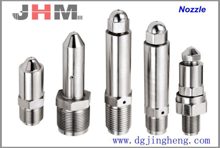 Toshiba D45 Nozzle for Screw Barrel