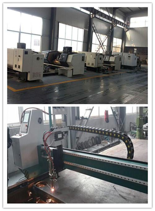 Sand Casting Stainless Steel /Alloy Steel/Titanium Durco Pump Casing