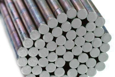Stellite 31 Rod Cobalt Base Hardfacing & Wear-Resistant Welding Rod