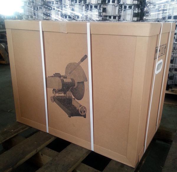 2.2kw 3HP 220V Metal Cut off Machine (3G-400A-1)