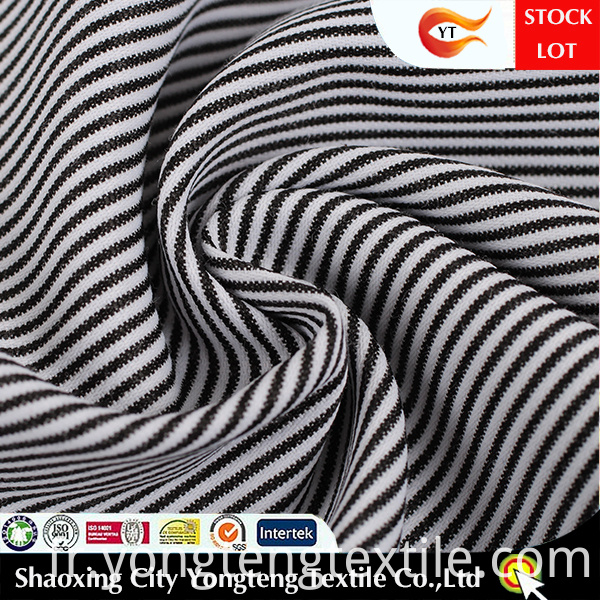 92% Cotton 8% Spandex Fabric