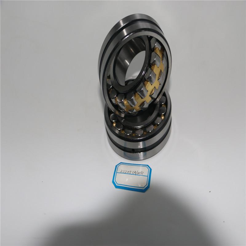Professional Spherical Roller Bearing 22211 Ek