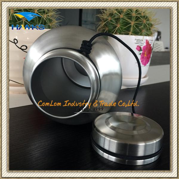 1.8L Stainless Steel Vacuum Water Bottle/ Travel Bottle
