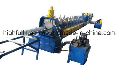 Greenhouse Galvanized Gutter Roll Forming Machine