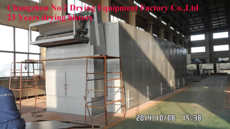 Automatic Fruits Drying Machine