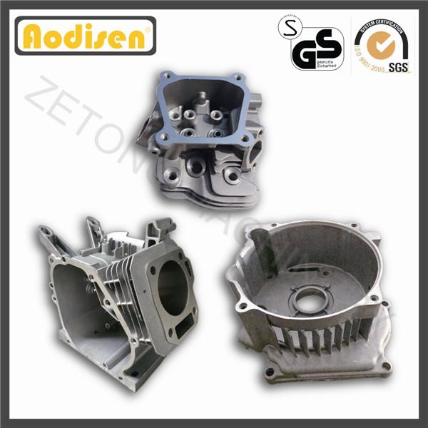 Spare Parts for Gasoline Diesel Generator Water Pump