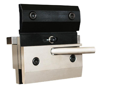 Fixtures Accessory for Press Brake Machine