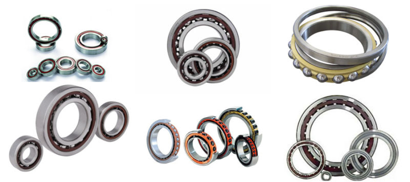 Hot Sale High Speed and Low Noise Spherical Roller Bearing