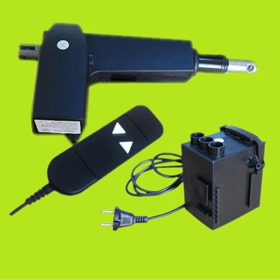 12V Linear Actuator for Medical Devices
