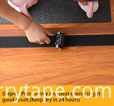 Waterproof Anti Slip Tape For Stairs