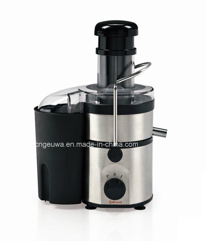 J29 Best Selling Fruit and Vegetable Stinless Steel Body Centrifugal Juicer