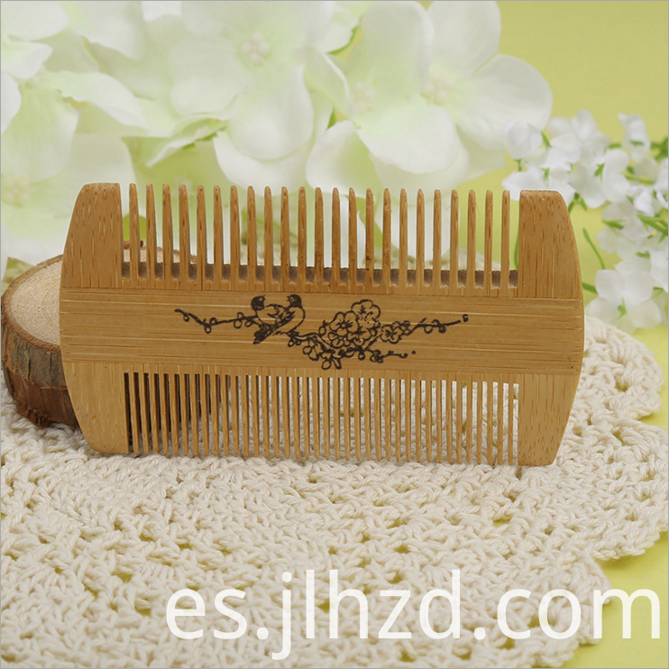 Massager Lice Comb
