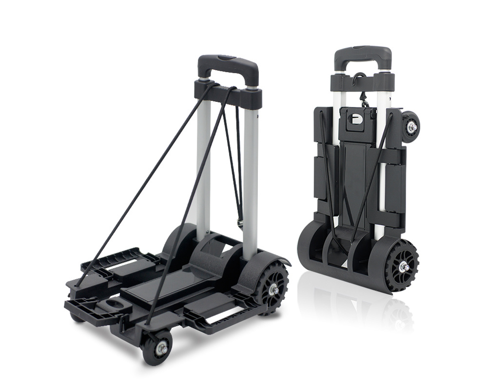 foldable trolley