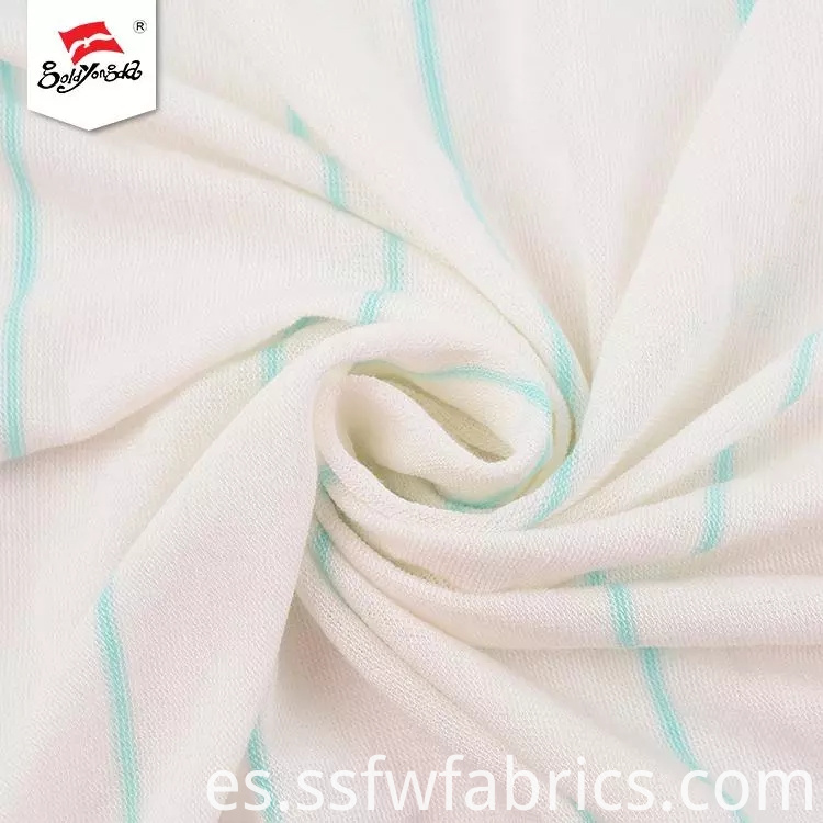 Fast Delivery Custom Made Rayon Fabric