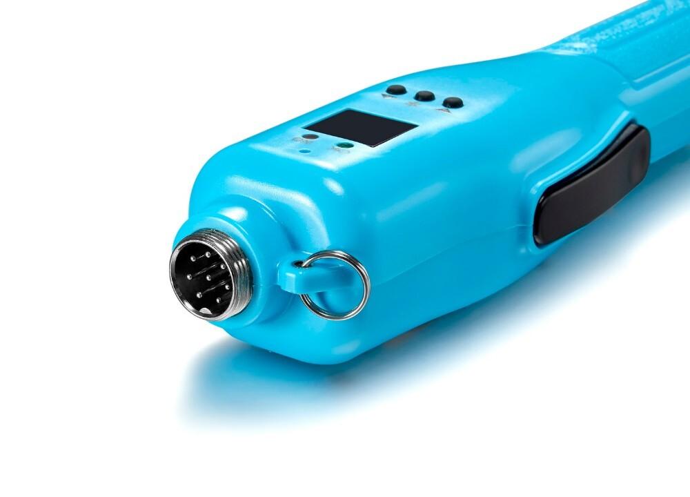 Tournevis électrique, tournevis électrique de haute précision pour la chaîne de montage