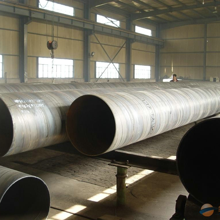 Carbon Steel Spiral Welded Pipe