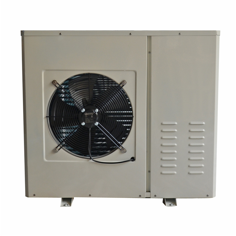 Heat Pump Condensing Unit